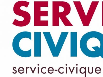 Service Civique en cours / Avril 2019