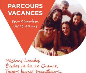 Retour sur l'action Parcours Vacances + Nouvelle action «Sac Ados».