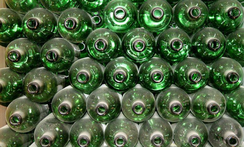 Mission Intérimaire – Mise en bouteille