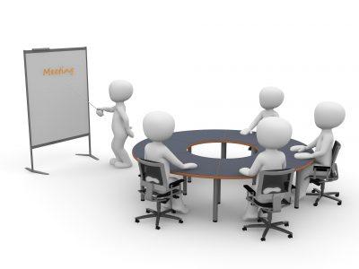 Réunion d'information collective sur les «aides au recrutement»