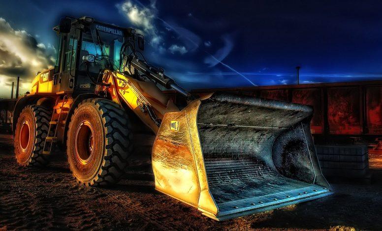 Contrat de Professionnalisation – Conducteur/trice d'engins de chantier à Montpellier