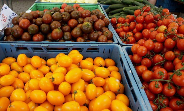 CDD Temps Plein – Préparateurs/trices de commande (H/F) en fruits et légumes