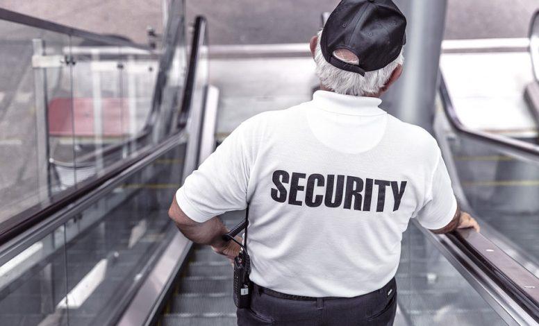 CDD Temps Plein – Agent de Sécurité (H/F)