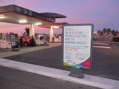La Mission Locale s'affiche !