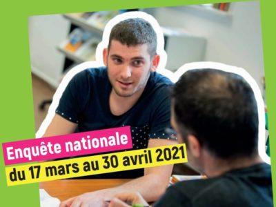 Baromètre de satisfaction des jeunes des Missions Locales 2021